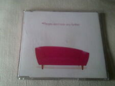 M-PEOPLE - DON'T LOOK ANY FURTHER - UK CD SINGLE - MPEOPLE