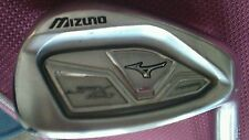Mizuno jpx 850 forged iron set 4- gw c taper stiff (8 clubs)