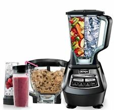 Nutri Ninja 1500W Professional Blender,Juicer,Smoothie Kitchen System
