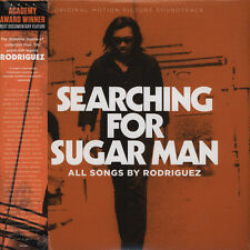 Rodriguez - OST Searching For Sugar Man (Vinyl 2LP - 2012 - US - Original)