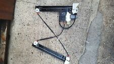 FORD GALAXY,VW NSR ELECTRIC WINDOW MOTOR AND MECHANISM / REGULATOR