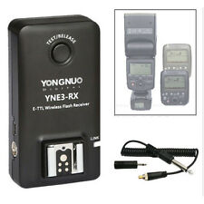 Yongnuo YNE3-RX Wireless Flash Receiver ETTL for Canon 600EX-RT and ST-E3-RT