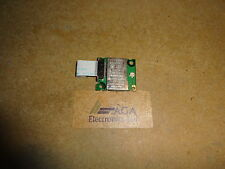 Toshiba Portege M400 Tablet Laptop Bluetooth Module. P/N: G86C0000A810