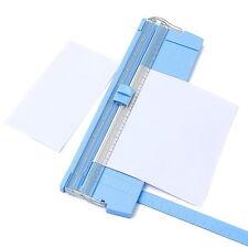A4/A5 Precision Paper Photo Trimmers Cutter Scrapbook Card Cutting Blade Office