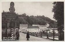 Ach an der Salzach AK alt Oberösterreich Austria Österreich 1609221