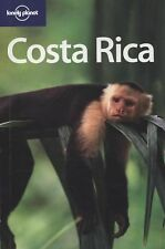 Lonely Planet Costa Rica by Wendy Yanagihara, Lonely Planet Publications...