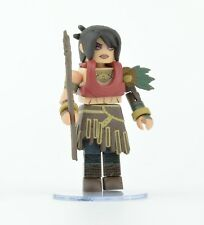 Dragon Age Minimates Series 1 Mini Figures - Morrigan the Witch of the Wilds
