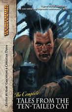 Tales from the Ten-Tailed Cat (Warhammer Novels)-ExLibrary