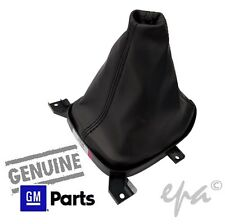 GENUINE HOLDEN VE COMMODORE 6 SPEED MANUAL SHIFTER BOOT