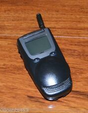 Motorola I1000 Plus - Black (Sprint) iDEN Cell Flip Phone (H08UAH6RR7AN) *READ*