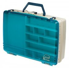 Plano Two Level Satchel Tackle Box, Fishing Tools Storage, New, Free Shipping
