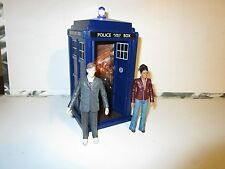 Controllo di volo Doctor Who Tardis Light & Suoni, 9th 10th Dr Who & Martha Jones