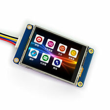 "2.4"" HMI Intelligent Nextion LCD Module Display For Raspberry Pi & Arduino"
