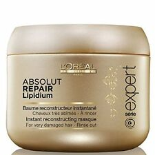 L'Oreal Professionnel Absolut Repair Lipidium Masque (200ml)