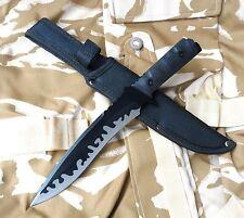 HIMMELSSCHMIEDE Fahrtenmesser Jagdmesser CS 1.6 SOURCE Messer Knife GO