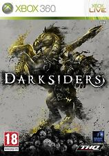 DARKSIDERS               -----   pour X-BOX 360  // PN