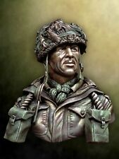 British Paratrooper | 1:10  Resin Bust | Unpainted 121