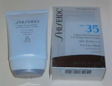 Shiseido Urban Environment UV Protection Waterproof SUNSCREEN SPF 35 - 1.1 oz.