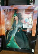 Barbie as Scarlet O'Hara from Gone With the Wind*1994* Hollywood Legends