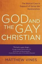 God and the Gay Christian : The Biblical Case in Support of Sa (FREE 2DAY SHIP)