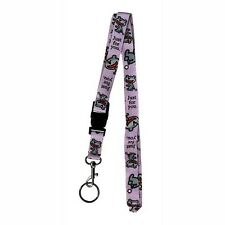 Dog Of Glee - Just For You Lanyard