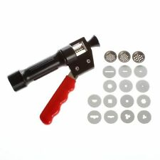 Craft / Sugarcraft extruder gun - Cake decorating model making NEXT DAY DESPATCH