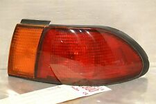 1995-1999 Nissan Sentra Right Pass Genuine OEM tail light 4E3