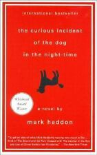 The Curious Incident of the Dog in the Night-Time, Haddon, Mark, Good Book