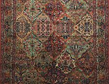 Amazing American - 1930s Antique Karastan Rug 700 / 717 Panel Kirman 5.8 x 9 ft