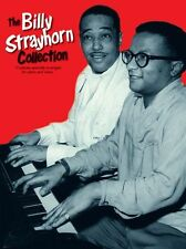 The Billy Strayhorn Collection Play SATIN DOLL Piano Vocal Guitar Music Book