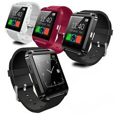 New Bluetooth Smart Wrist Watch Phone Mate For Android Smart Phone LE