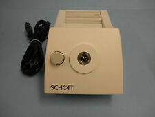 Schott KL200 Light Source (EU Plug)