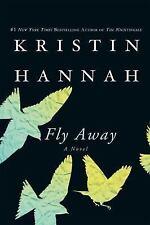 Fly Away, Hannah, Kristin  Book