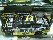 2013 TONY STEWART CODE 3 ASSOCIATES DOVER WIN RACED VERSION 1/24 1 OF 684 ACTION