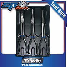 SP TOOLS 3 Piece 275mm Long Handle Pliers Set SP32905