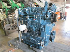 KUBOTA - BOBCAT DIESEL ENGINE MODEL V3300 DI-T REBUILT INSTALL READY IN MIAMI