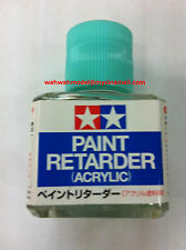 tamiya 87114 Paint Retarder (Acrylic) 40ml