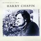 HARRY CHAPIN Introducing CD BRAND NEW