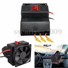 300W PTC Auto Car Vehicle Heating Heater Hot Fan DC12V Defroster Demister Safety