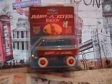 Miniature - Radio Flyer Wagon - modell 1 - 1933 Country of Progress -