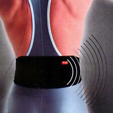 "MAGNETIC Slimming 7"" Waist Trimmer Tummy Gym Slim Belt Support Weight Loss - 03"