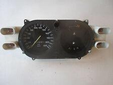 Ford Capri MK2 MK3 Tacho Kombiinstrument Tachometer 220km/h