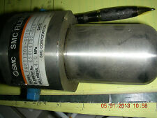 SMC FGZI130A-S010 Hydraulic Filter 4 MPa High Pressure Stainless