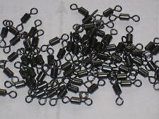 50 x size 4 rolling swivels
