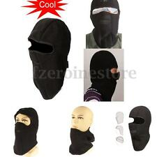 Bicycle Bike Thermal Fleece Balaclava Face Mask Neck Cover Swat Ski Cap Hat New