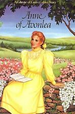 Anne of Avonlea (Illustrated Junior Library)