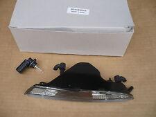 Blinker schwarz VW Scirocco Typ 13 08 - original FER links neu mit Birne + Fassu