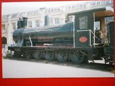 PHOTO  3FT 6IN GAUGE GLASGOW BUILT LOCO NO 380 AT BRISTOL TEMPLE MEADS