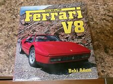 Ferrari V8 (from 308 to F40) by Beki Adams