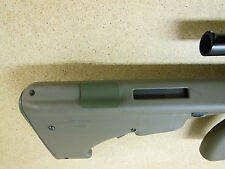 Kydex Steyr AUG/MSAR Stock Protector - Choose the color - Black, OD, White, FDE